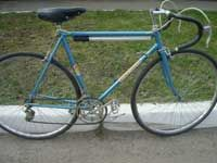 велосипед «Старт шоссе»