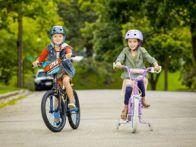 велосипеды от 3 до 5 лет