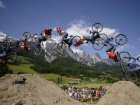велосипеды для дерта