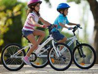 Детские велосипеды 14 дюймов