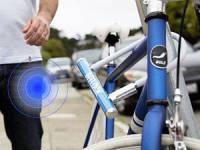 GPS-маячок для велосипеда