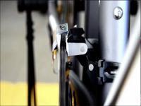 велосипедный переключатель скоростей