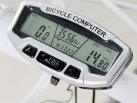 спидометр на велосипед