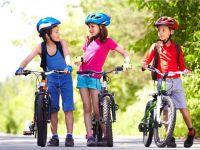 Велосипеды для ребенка от 7 лет