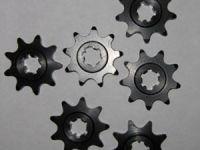 велосипедные звёздочки