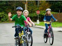 Велосипеды для детей 6-10 лет