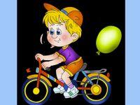 велосипеды для детей от 3-х лет