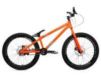 велосипед для триала