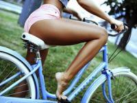 влияние велосипеда на фигуру