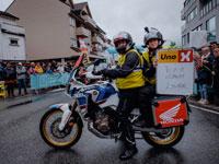 Тур Норвегии