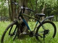 Велосипед Hartmann