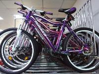 Велосипеды Hogger