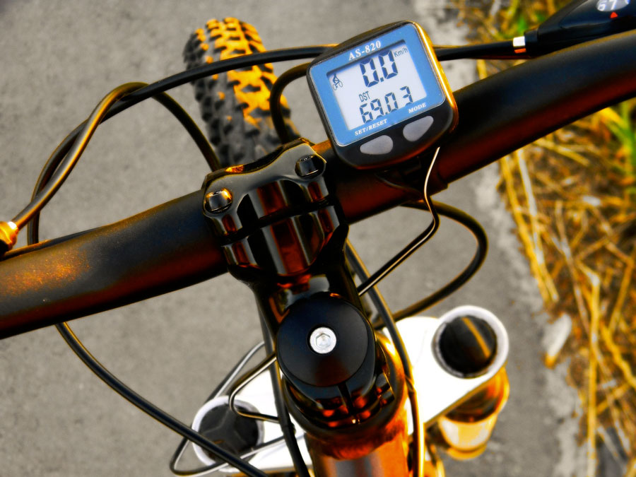 Инструкция К Спидометру Для Велосипеда - фото 6