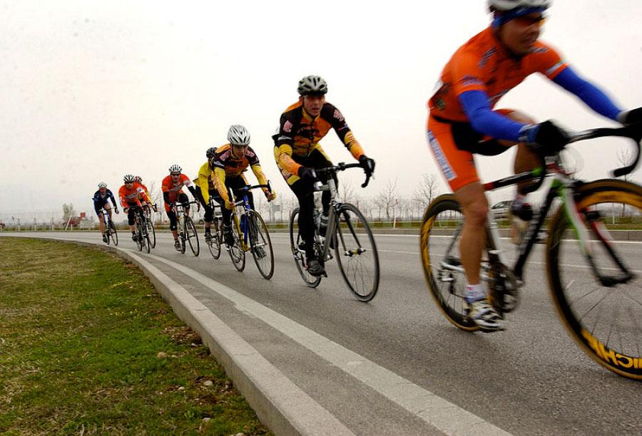 велосипедист скачать игру