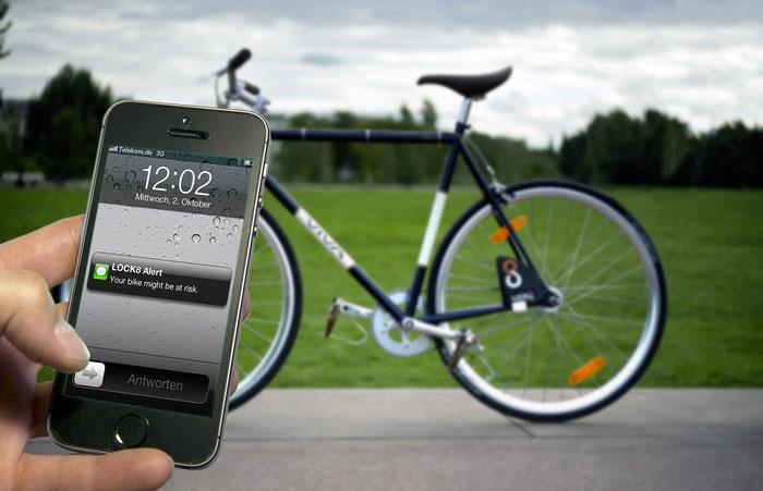 сигнализация для велосипеда инструкция - фото 10