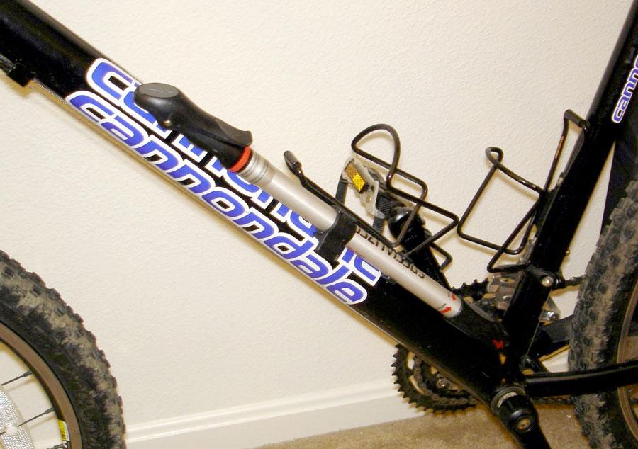 велосипедный насос инструкция cyclotech