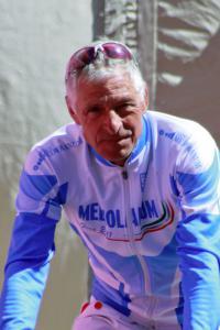 Франческо Мозер