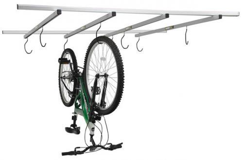 потолочное крепление для велосипеда