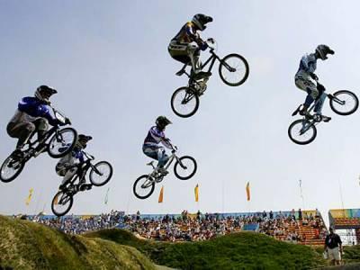 BMX'еры