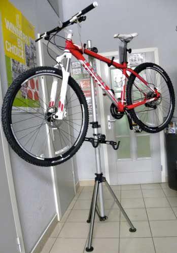 велосипедная стойка №1965 от Super-B