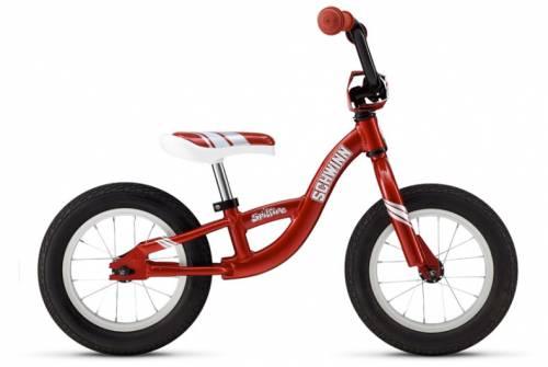 детский велосипед без педалей