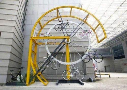 «колеса обозрения»