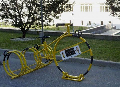 Велосторожи