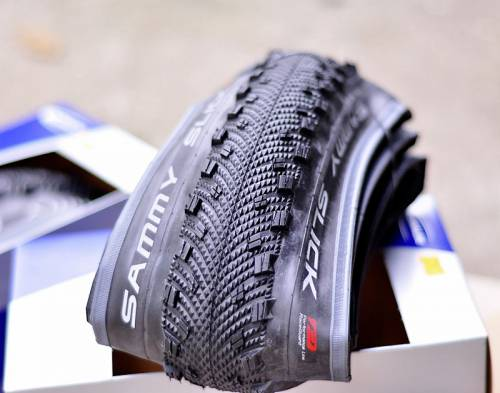 Schwalbe Sammy Slick Folding