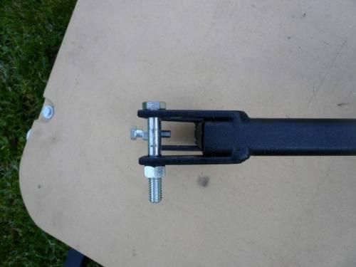 Как сделать люльку для велосипеда в домашних условиях