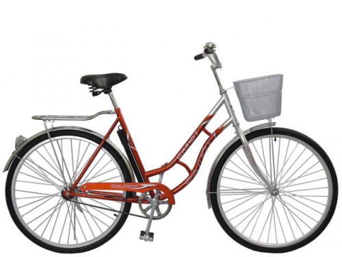 стандартная модель велосипеда