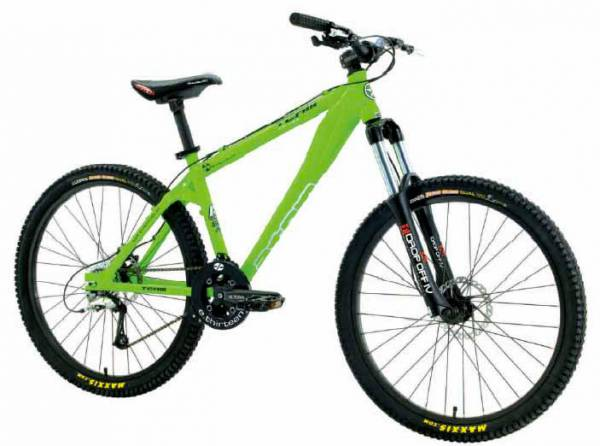 Велосипеды Атом