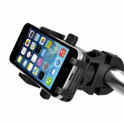Easy One Touch Universal Bike Mount Holder