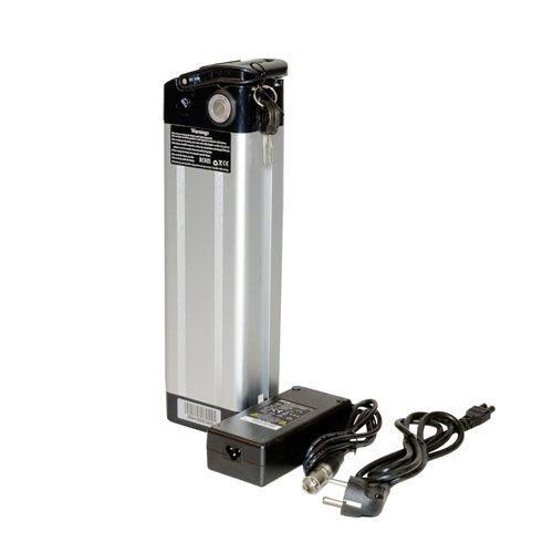 литий-марганцевый аккумулятор