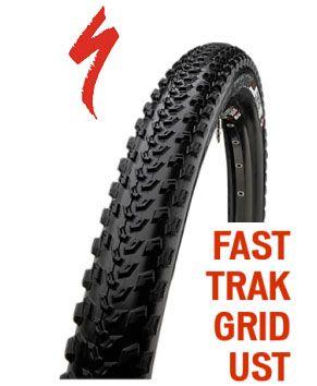 Fast Trak Grid UST
