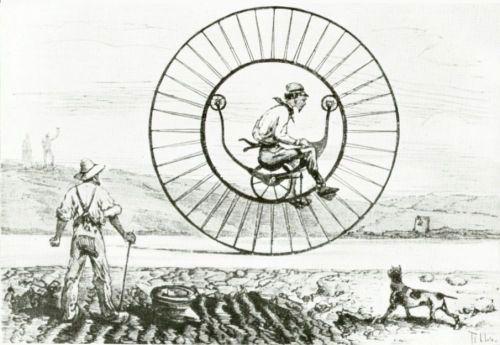 интроцикл