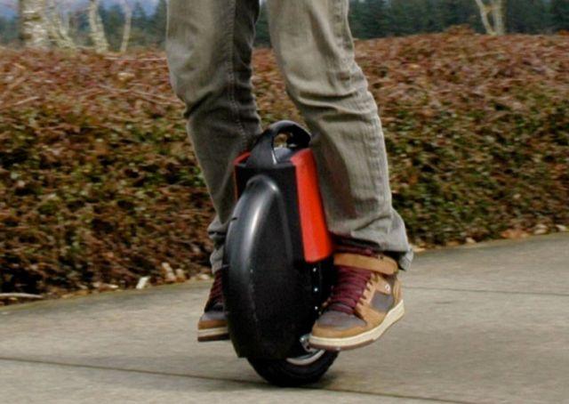 мотор-колесо с подножками