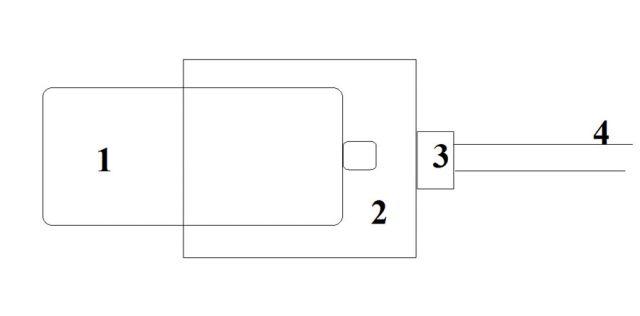 схема бутылочного насоса