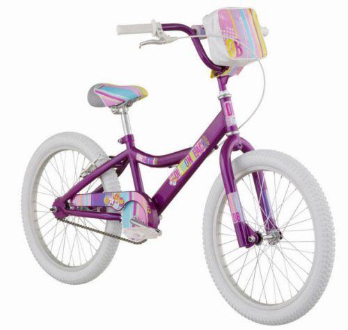 велосипед для девочки 5-ти – 10-ти лет