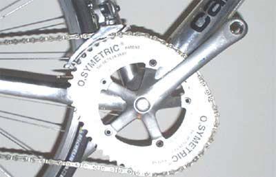 Овальная система O'symetric