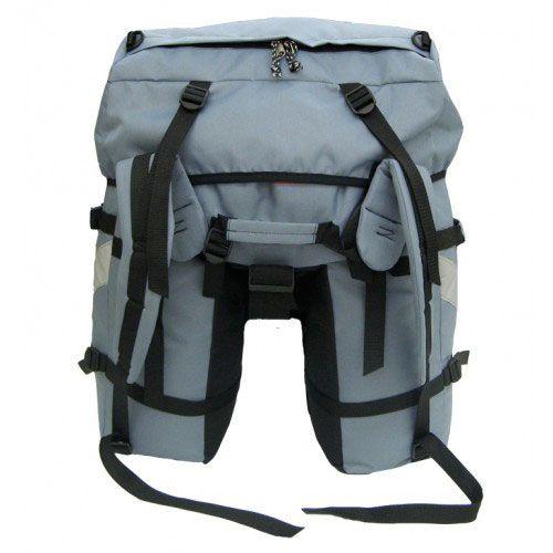 Односекционный рюкзак