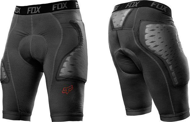 Велотрусы Fox Racing Titan Race