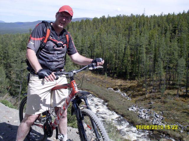 Цивилизованный велотуризм