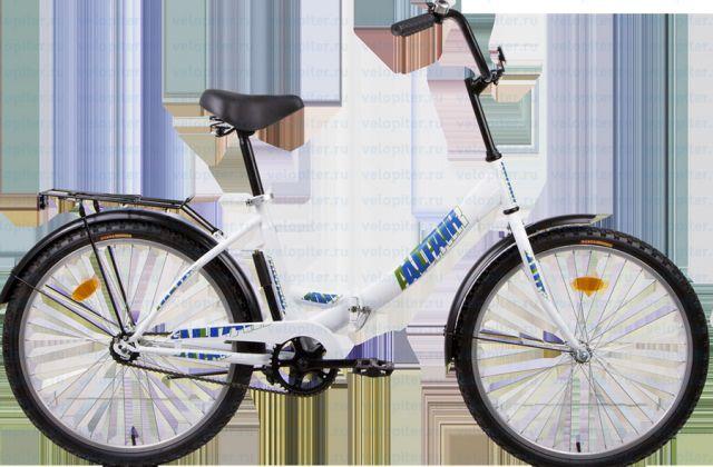 """Велосипед """"Альтаир"""""""