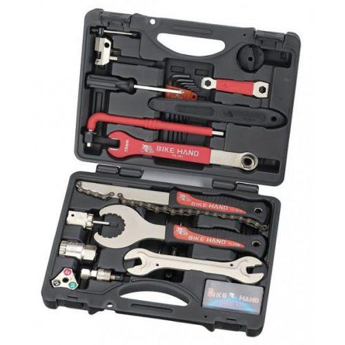Базовый набор инструментов