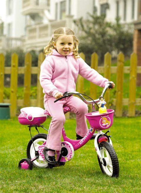 детский байк для девочек