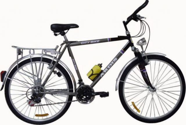 Ardis City Bike