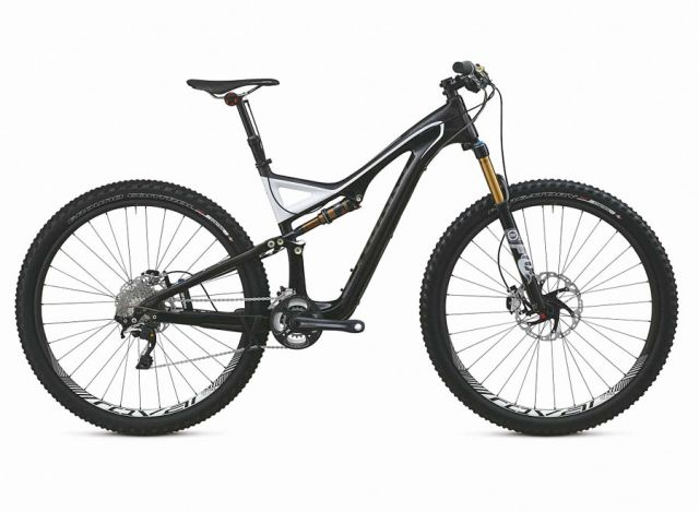 STUMPJUMPER FSR CARBON 29
