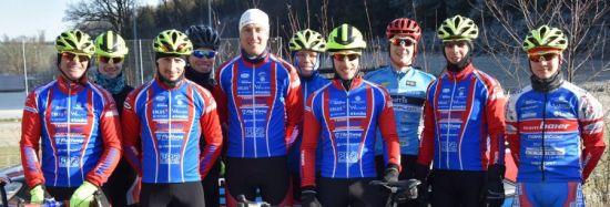 Team Baier-Corratec Landshut