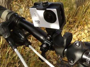 Экшен-камера SJCAM