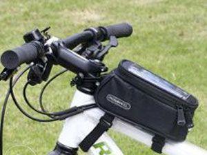 велосипедный бардачок